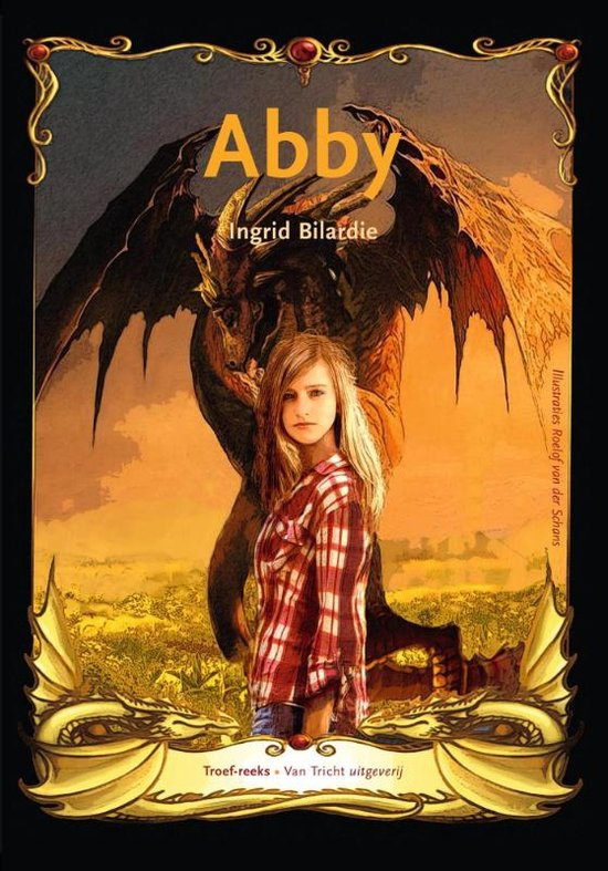 Abby Cover